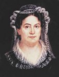Patron+ A great Alabama story about Rachel Donelson, Wife of President Andrew Jackson,