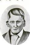 Van Buren Augustus Gibson