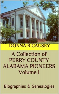 Perry County, Alabama vol I