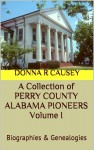 Some early related families of Perry County, Alabama
