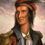 Tecumseh March 1768 – October 5, 1813)