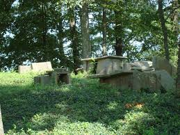 mound builders oakville
