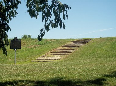 oakville mounds lawrence county