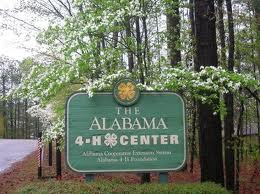 4-H Center in Shelby County, Alabama
