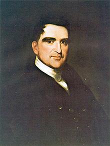 James Barbour 11th U S. Secretary of War