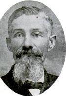 Biography: George Shepherd Ham born March 17, 1839 – photograph
