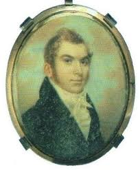 Alexander McGillivray born 1750 Little Tallassee near Montgomery, Alabama - son of Lachlan McGillivray