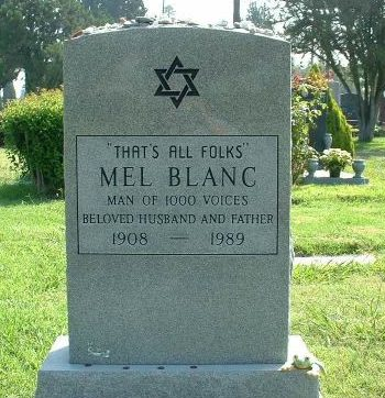 TOMBSTONE TUESDAY - Funny epitaphs...