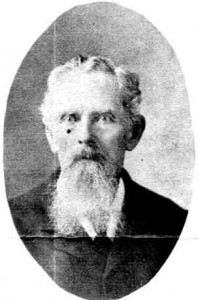 Nathaniel Brown Linder
