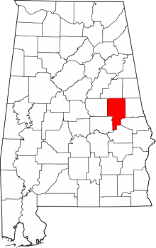 Patron – Search for missing woman, marriages, parties and visitors in Tallapoosa County January 6, 1887