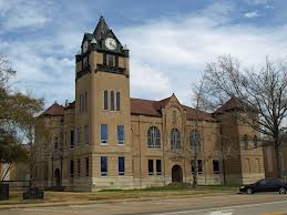 Autauga County Courthouse in Prattville, Alabama