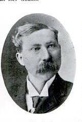 Biography: Anthony Peter Rasmussen Dahl born 1842 – photograph