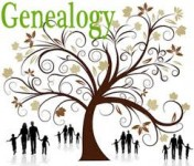 Strange Happenings in Genealogy Research