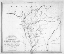 PATRON + Treaties Formed With The Indians For Roads