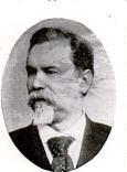 Biography: Dr. Charles S. Whelan born May 26, 1841 – photograph