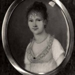 Mary (Freeman) Bibb wife of William Wyatt Bibb