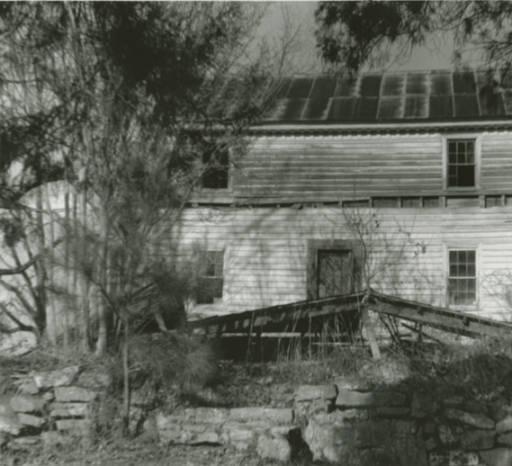 Hopkins Pratt house built around 1830 in Centreville, Alabama