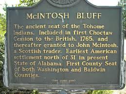 MacIntosh Bluff