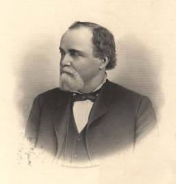 John Turner Milner born 1826