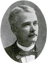 Biography: John Plummer Tillman born January 25, 1849 – photograph