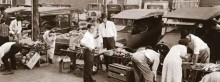 THROWBACK THURSDAY: Curb Market Day – Do you remember this time?