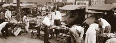 Curb Market Day - Do you remember this time?