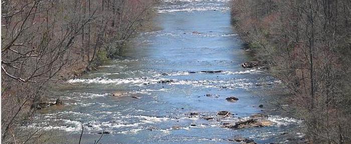enitachopco creek