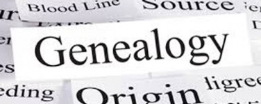 Are you a geneaholic? Here is how you find out.