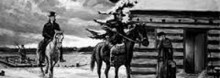 A Methodist circuit rider received $100 and had to go where he was sent without complaint