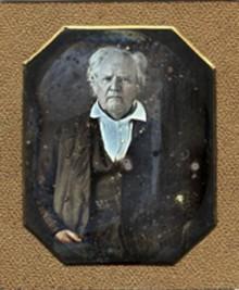 Biography: William Raiford Pickett born 1777 – photograph