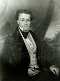Charles Teed Pollard born 1805
