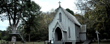 Small Churches I Have Loved  and still love today [photographs & video]