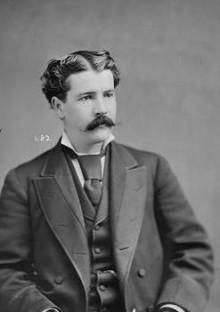 Biography: Col. Joseph Hayes Acklen born May 20, 1850 – photographs
