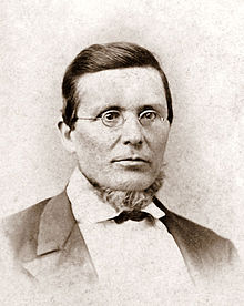 Gov. Thomas Hill Watts