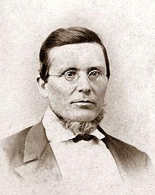 Gov. Thomas Hill Watts