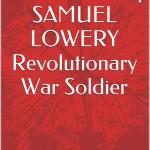 Lowery, Samuel Revolutionary War soldier