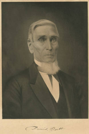 Hon. Daniel Pratt