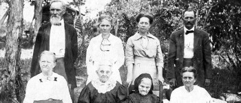 MONDAY MUSINGS: Many Texas and western states will find that they have Alabama ancestors