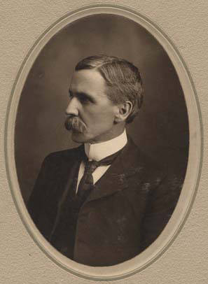 Dr. Charles Coleman Thach was president of Alabama Polytechnic Institute from 1902 to 1920.