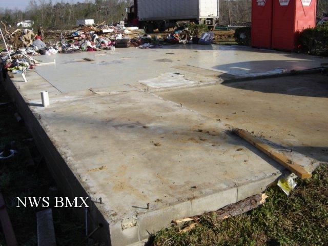 Windham Springs store damage2