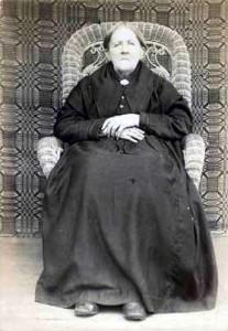 Elizabeth O'Rear Acker 1823-1901