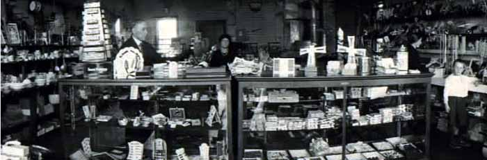 Remember those five and ten cent stores [music and photographs]