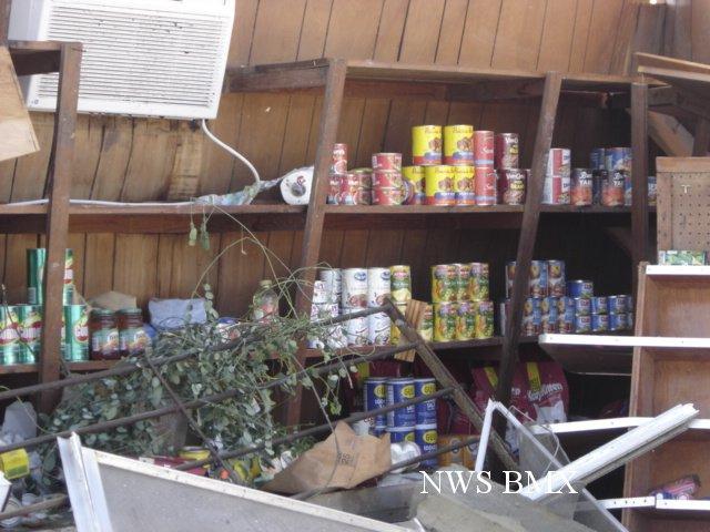 windham springs store damage