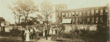 List of Cotton Mills in Alabama with [1910 photographs and film]
