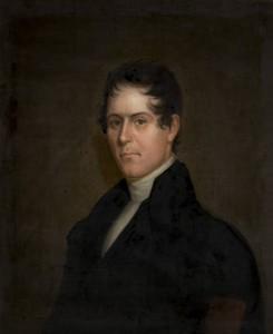 Jeremiah Austill
