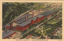 Lanett mill
