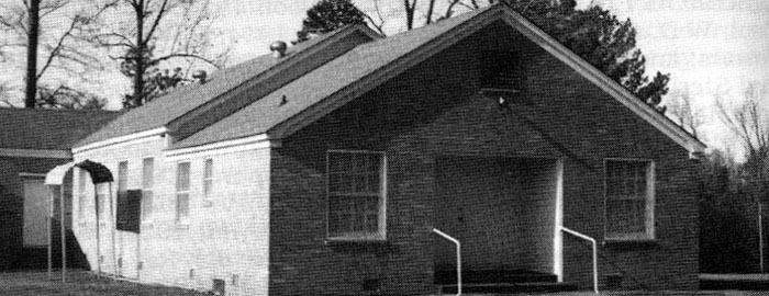 Philadelphia baptist arkansas