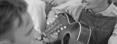 There is musical talent in Alabama genes. Do you know names to add to this list?