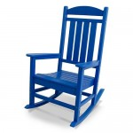 Reflections from the Blue Rocking Chair – by Joyce Ray Wheeler