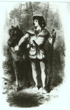 Captain Sam Dale - Alabama Pioneer